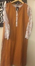BRAND NEW WITH TAGS: Gul Ahmed Kurta- S