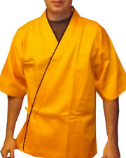 Sushi Chef Happi Coat Sushi Coat Japanese Restaurant Chef Uniform Happi Coat New
