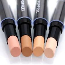Fashion Face Highlight Eye Foundation Concealer Contour Pen Stick Makeup Cream