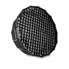 Selens 120cm Honeycomb Grid for Hexadecagon 16 Rod Parabolic Umbrella Softbox