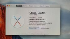 "Apple imac 27"" i5 2,9Ghz 8Gb RAM 2012"