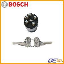Porsche 356 356A 356B 356C 356SC Ignition Starter Switch + keys Bosch 0342309003