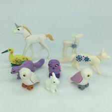 playmobil 9 animaux Féeriques licorne