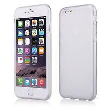 "Coque Silicone Transparente Souple Ultra Fine pour Apple Iphone 7 4,7"""