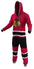 Ice Hockey Sockey Chicago Blackhawks Team Logo NHL Licensed  Fan Apparel