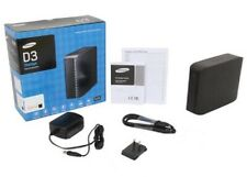 Samsung D3 Station 3Tb External Hard Drive for Desktop Laptops Usb 3.0