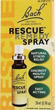 Bach Rescue Remedy SPRAY x 20ml