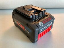 Original Bosch | Akku GBA 18V 7,0Ah | ProCore Professional | 1 607 A35 09K