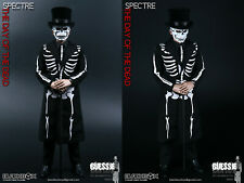 "1:6 Guess Me Series /""007 Spectre The Day Of The Dead/"" Suit Pants BLACKBOX TOYS"