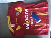 Kids Football Shirt