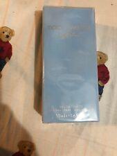 Light Blue by Dolce & Gabbana D&G 1.6 oz EDT Perfume for Women Brand New In Box