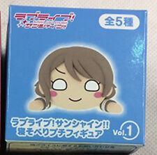 Love Live! Sunshine! You Watanabe Cell Charm Petit Figure Vol.1 SEGA1017999 USA