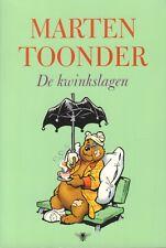DE KWINKSLAGEN - Marten Toonder