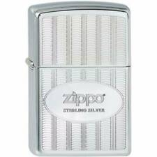 Lighter Zippo Pillars