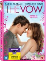 The Vow DVD Nuovo DVD (CDR81630UV)