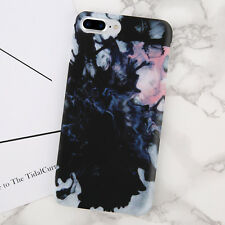 Ultra Slim Marble Pattern Hard Back Case Cover for Apple iPhone 6 6s 7 7 Plus