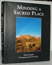 Minding a Sacred Place - Empie - Architecture SIGNED Historic Site GIFT QUALITY