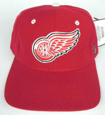 549325964 Red Detroit Red Wings NHL Fan Cap, Hats for sale | eBay