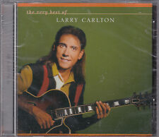 CD 11 TITRES THE VERY BEST OF LARRY CARLTON 2005 NEUF SCELLE