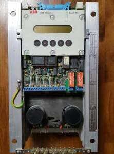 ABB SAMI MINISTAR Frequency converter