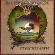 Barclay James Harvest-Gone to Earth 2cd + DVD Digipack Box-Set 2 CD + DVD NUOVO