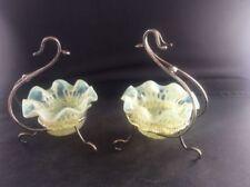 Art Glassware Victorian Glass Bowl