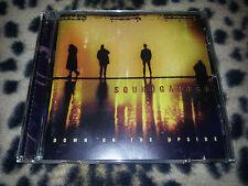 CD / SOUNDGARDEN / DOWN ON THE UPSIDE