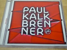 PAUL KALKBRENNER * Icke Wieder * VG+ (CD)