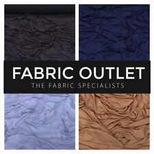 Crafts Jersey Solid/Plain Fabric