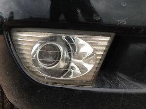 2002 LEXUS IS200 IS300 FOG LIGHT NICE CLEAN GLASS FREE UK POST FOGLIGHT
