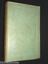 PETER PARLEY: Travels/Adventures of Thomas Trotter 1846 Samuel Griswold Goodrich