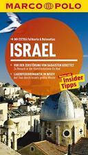 MARCO POLO Reiseführer Israel UNBENUTZT statt 11.99 nur ...