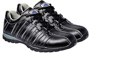 Portwest Arx Steelite Safety Work Steel Toe Cap Trainers Sneakers Shoes FW33
