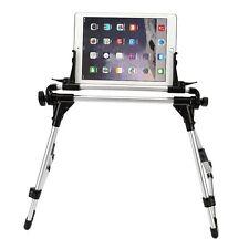 Universal Foldable Desk Floor Stand Bed Tablet Holder Mount for iPad, Samsung