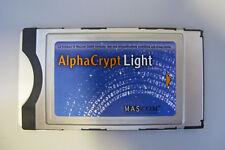 Alpha Crypt Light PCMCIA Modul