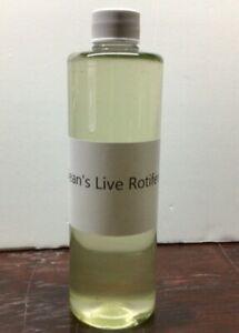 Dean's Live Rotifers 16 oz