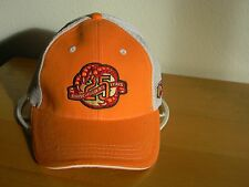 CAP NEW BOISE HAWKS 25 YEARS LES SCHWAB SNAP BACK HIGH QUALITY EMBROIDERED LOGO
