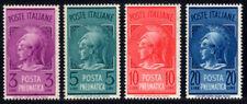 ITALIA 1947 - 1966 Posta Pneumatica MNH