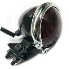 Hot Rod/Bobber/Chopper/Cafe Racer LED Tail Stop Light/Chop/Bates/XS650/CB 750