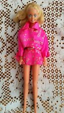 BARBIE DOLL VINTAGE FASHION PLAY 1986 HOLLYWOOD HAIR 1992 RARE SUPERSTAR ERA
