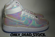 WMNS NIKE AIR FORCE ONE HIGH IRIDESCENT PEARL 11 US 43 EUR 28 CM 704516 100 1