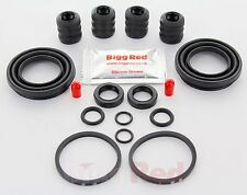 REAR Brake Caliper Seal Repair Kit to fit FORD SIERRA COSWORTH 1987-1993 (4303)