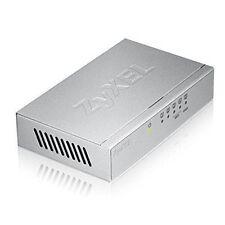 ZyXEL Gs-105b V3 Switch nicht Verwaltet 5 X