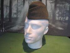 WW2 GERMAN SIDE CAP REPRO SIZE 58