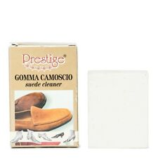 GEOX NUBUK BOX Gomma delicata per NABUK e PELLI SCAMOSCIATE mm. 55x65x20 | eBay