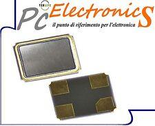 QUARZO OSCILLATORE  13,560 MHZ  SMD -  MICRO ADATTO PER TELECOMANDI AUTO 5x3.2mm