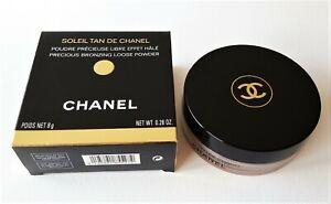 CHANEL Soleil Tan de Chanel Precious Bronzing Loose Powder