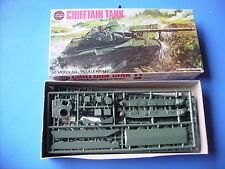 lAIRFIX MODEL KIT,chieftain tank vintage unuse neuf