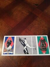 AL BUMBRY 1993 UPPER DECK B.A.T. ORIOLES HALL OF FAMER #22 COMBINED SHIPPING