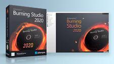 🔥🔥Ashampoo Burning Studio 2020 Vollversion Download🔥🔥